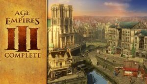 Download Age of Empires 3: Complete Collection (MULTi6) [FitGirl Repack]