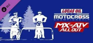 Download MX vs ATV All Out 2019 AMA Pro Motocross Championship-CODEX + Update v2.9.1-CODEX