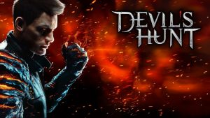 Download Devils Hunt-HOODLUM