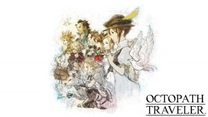 Download Octopath Traveler-CPY + Crack Fix
