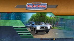 Download City Car Driving [v 1.5.8] Xpack repack
