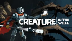 Download Creature in the Well-HOODLUM