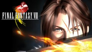 Download FINAL FANTASY VIII REMASTERED-HOODLUM