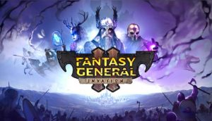 Download Fantasy General II: Invasion – Hero Edition (+ DLC + Bonuses, MULTi5) [FitGirl Repack]