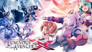 Download Gunvolt Chronicles Luminous Avenger iX-CODEX + Update v20191003-CODEX