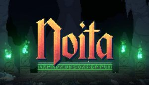 Download Noita Early Access