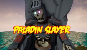 Download Paladin Slayer-DARKSiDERS