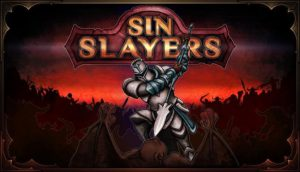 Download Sin Slayers-DARKSiDERS