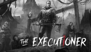 Download The Executioner-DARKSiDERS
