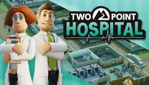 Download Two Point Hospital (v1.17.38340 + 6 DLCs, MULTi9) [FitGirl Repack]