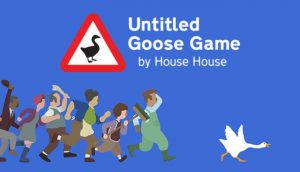 Download Untitled Goose Game-Unleashed