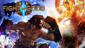 Download Fight of Gods Godracter-PLAZA