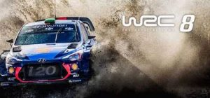 Download WRC 8 FIA World Rally Championship (MULTi10) [FitGirl Repack]