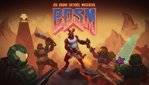 Download BDSM Big Drunk Satanic Massacre-CODEX