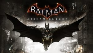 Download Batman Arkham Knight Game of the Year Edition-DRMFREE