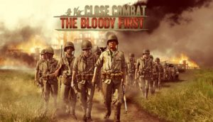 Download Close Combat The Bloody First-CODEX