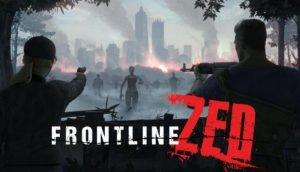 Download Frontline Zed Repack by xatab