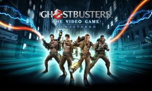 Download Ghostbusters: The Video Game Remastered (+ HotFix, MULTi6) [FitGirl Repack]