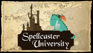 Download Spellcaster University Early Access