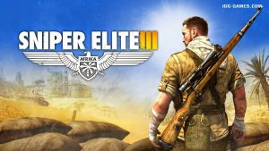 Download Sniper Elite 3 MULTi13-PLAZA