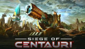Download Siege of Centauri (v1.00.66518) [FitGirl Repack]