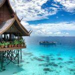 جزر ماليزيا السياحية
