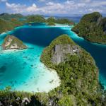 جزر اندونيسيا التي يمكن زيارتها والاستمتاع بجمالها
