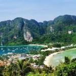 السياحة في تايلند حلم كل مسافر