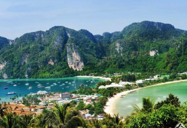 السياحة في تايلاند حلم كل مسافر