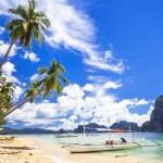 متعة السياحة في الفلبين