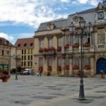السياحة في مدينة تروا الفرنسية 2016
