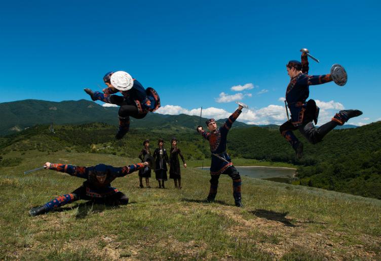صور جورجيا