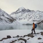 مصور يعرض اجمل الصور من نيوزلندا