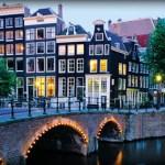 برنامج سياحي لرحلة أمستردام  2016