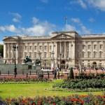 جولة داخل قصر باكنجهام بلندن 2016