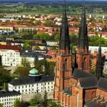 السياحة في أوبسالا السويد وأجمل الأماكن السياحية الموصى بزيارتها