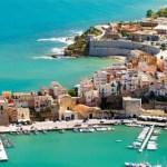 السياحة في مدينة تراباني الإيطالية 2016