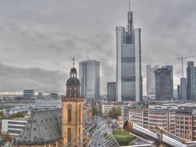 Frankfurt-in-Germany