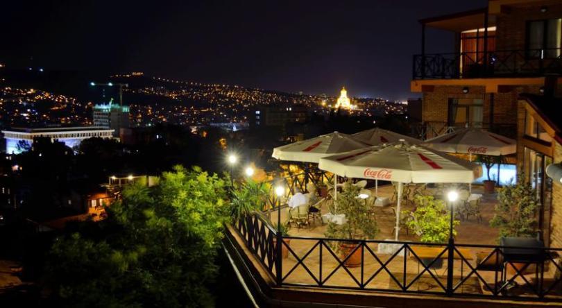فندق جورجيا