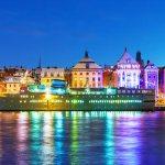 السياحة في السويد وابرز المعالم السياحية فيها