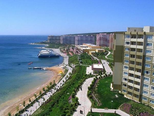 السياحة في يلوا