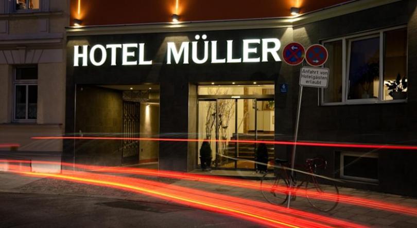 فنادق ميونخ