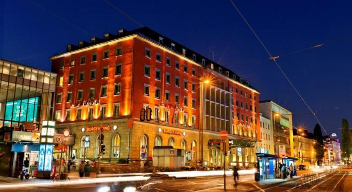 افضل فنادق ميونخ للمسافرون العرب - المسافر العربي