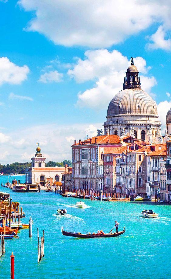 السياحة فى ايطاليا