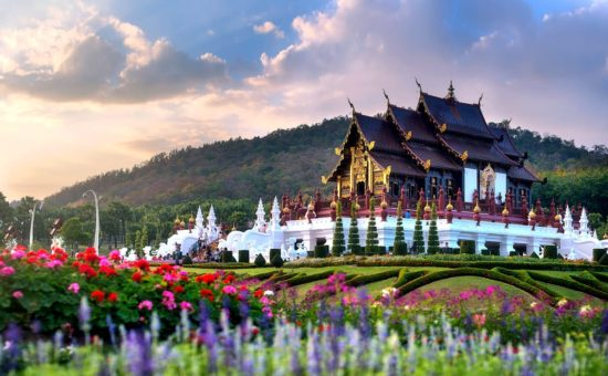 صور قصر بهوبينج