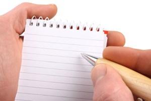 إنشاء قائمة