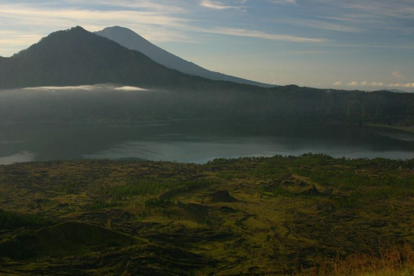 Batur-بحيرة باتور