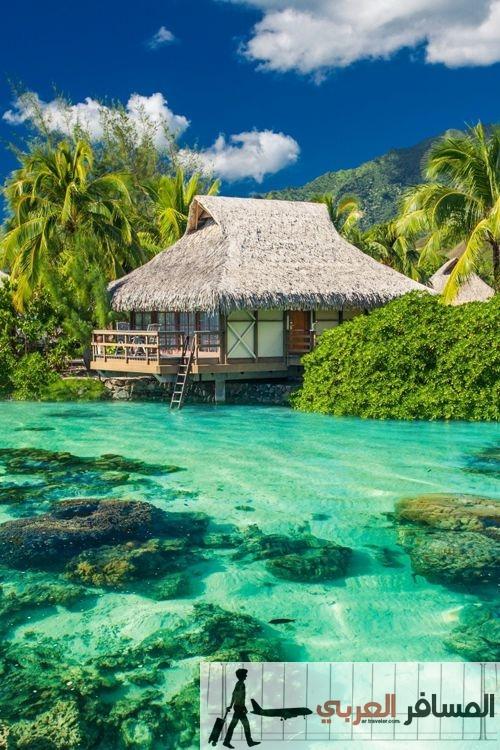 جزر المادليف