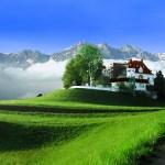 دليل النمسا واهم الاماكن السياحية