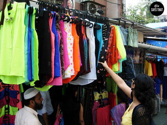 التسوق فى دلهي